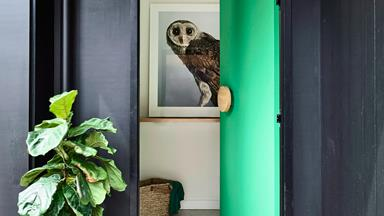 Statement doors are the latest home design trend