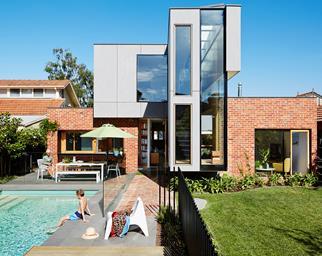 Bungalow renovation Architects EAT