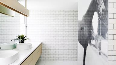 A guide to bathroom tiles