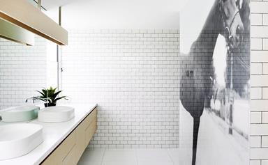 A guide to bathroom tiles
