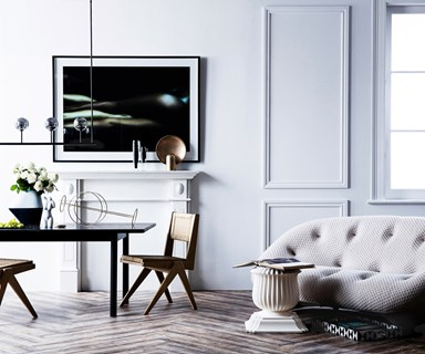 French-inspired interiors you'll love!