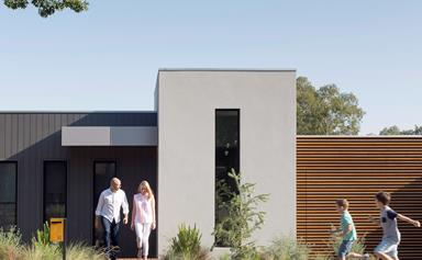 Why Australians are building smaller houses
