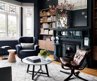 Australian House & Garden Top 50 Rooms 2016 Pipkorn & Kilpatrick