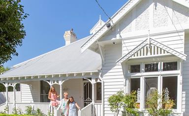 12 wonderful weatherboard homes