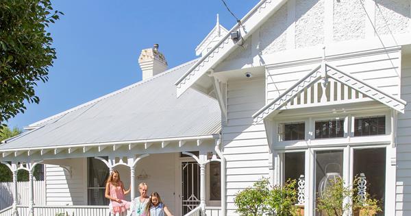 12 Wonderful Weatherboard Homes Homes To Love