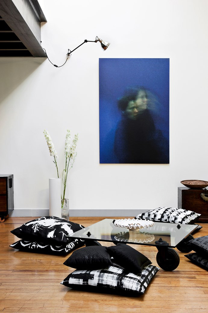 Photo: Morten Holtum/ Living Inside | Styling: Lykke Foged/ Living Inside