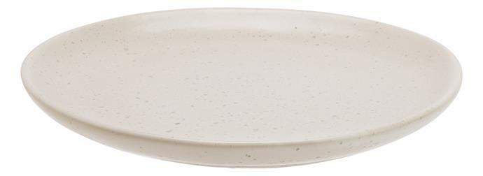 Irregular side plate, $3.