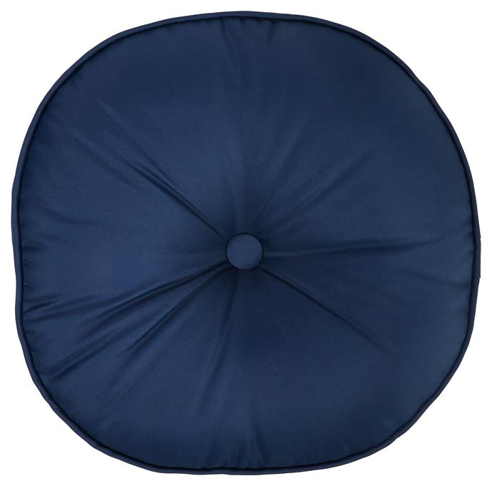 Outdoor cushion, $8.