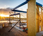 Australia's building boom is making housing more affordable