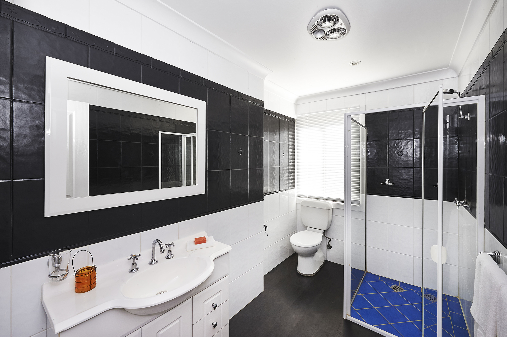 Four Budget Ways to Update Your Bathroom | homes+