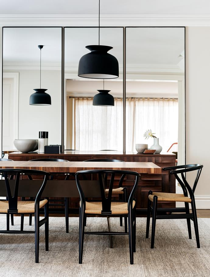 Sydney home by Arent & Pyke. Photograph by Felix Forest. From *Belle* June/July 2015.