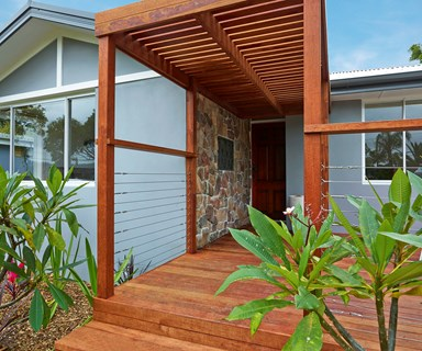3 awesome home exterior makeovers