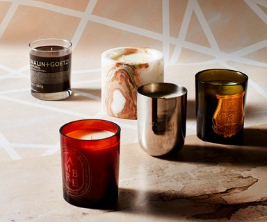 The best scented candles on the market right now