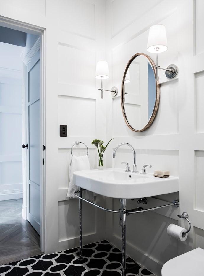 Bathroom by Natasha Levak