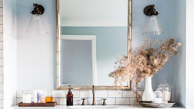A guide to choosing the best bathroom mirror