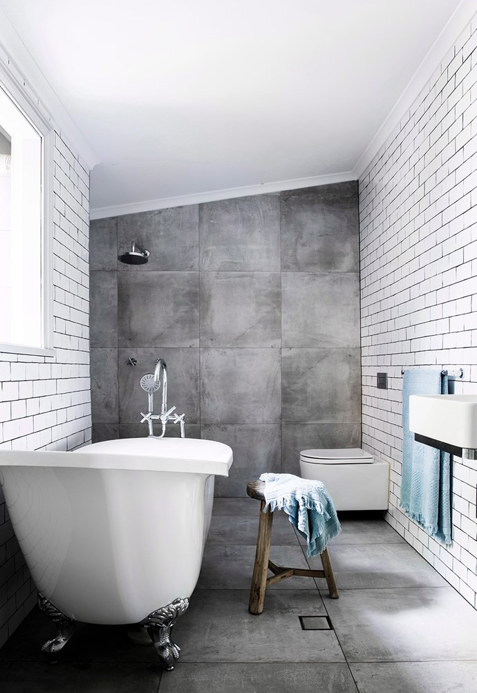 **Sensibility and sustainability:** Engineered showers allow you to adjust water pressure and temperature with the push of a button. New [German-manufactured](https://www.reece.com.au/bathrooms/brands/grohe) models even have a memory function, meaning it can restore your shower preferences while other models offer therapeutic massage functions - showering has never been so much fun! *Photography: Maree Homer / bauersyndication.com.au*