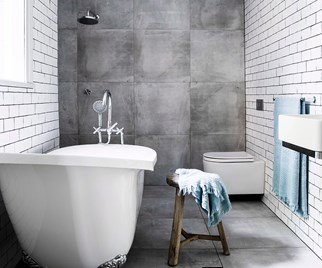 Bathroom trends 2017