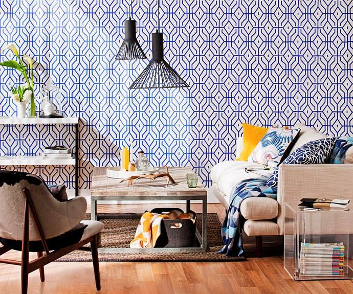 modern wallpaper ideas