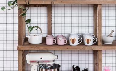 8 spaces that will give you serious organisation goals