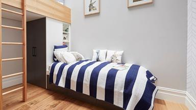 Shop the look: The Block kid's bedrooms