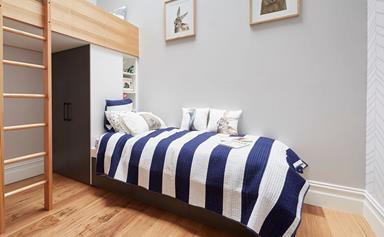 Shop the look: The Block kid's bedrooms