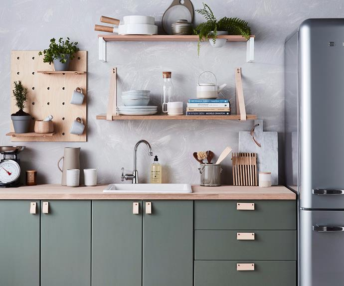 Your guide to choosing the right kitchen cabinetry