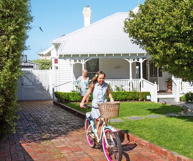 Is it wise to buy a property with friends and family?