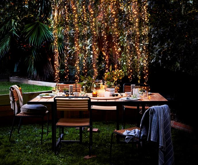 fairy light ideas