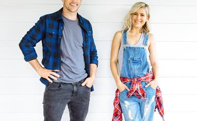 Former Block contestants to star in their own renovating show