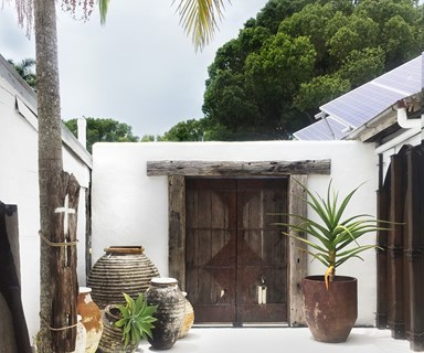 A stylist's guide to Byron Bay
