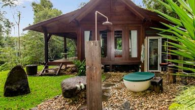 Australia's most wish-listed Airbnbs