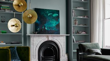 Introducing the Dulux Colour Trends 2018