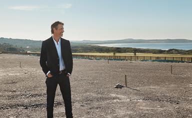 Meet the architect: Fergus Scott