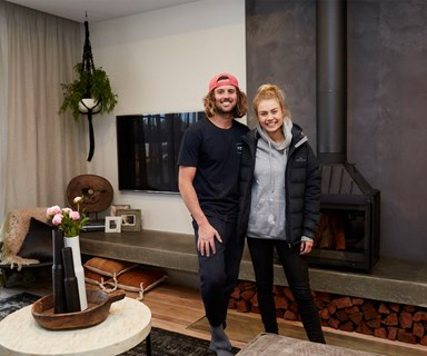 The Block's Josh & Elyse are selling their home in Coburg, Melbourne