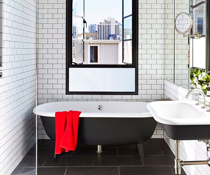 How to choose the perfect tiles