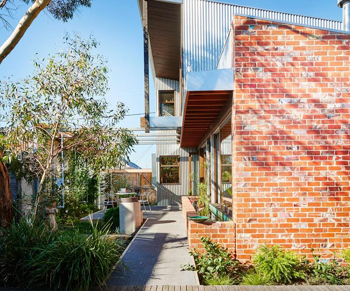 sustainable home Melbourne