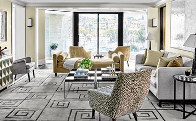A Park Avenue brief for a Sydney apartment
