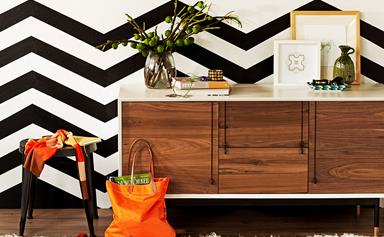 Affordable space-saving storage ideas for every room