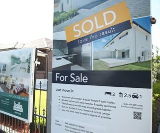 housing bubble australia