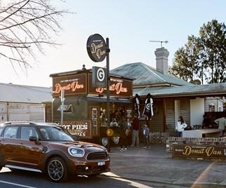 Berry, NSW
