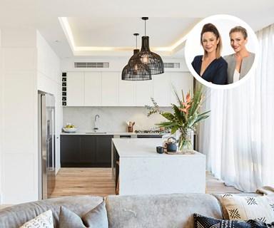 The Block 2017 kitchen reveals