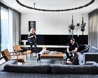 victorians rewarded saving energy living room