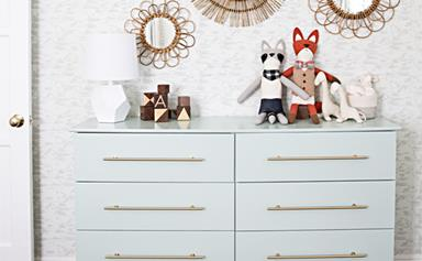 IKEA storage hacks to fire up your imagination!