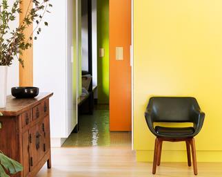 Multiplicity interior design