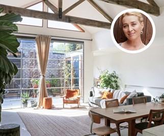 Offspring airbnb nina proudman