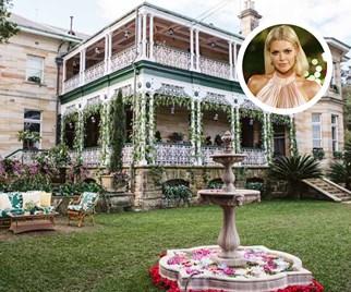 The bachelorette mansion australia 2017