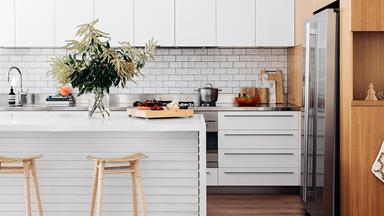 4 ways to add wow factor to your kitchen