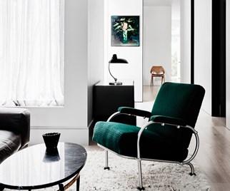 David Flack interior design