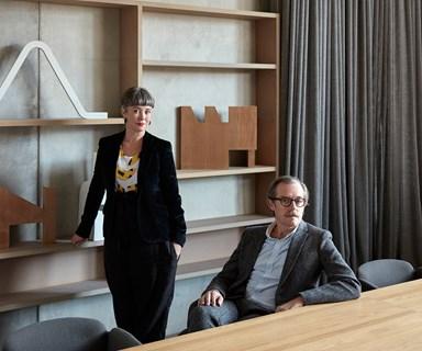 Meet the architect: Kennedy Nolan
