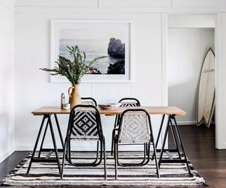 Insider interior decoration
